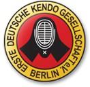 Erste Deutsche Kendo Gesellschaft Berlin e.V.